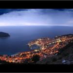 Panorama Dubrovnika