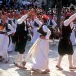 Narodni ples