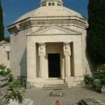 Mauzolej obitelji Račić