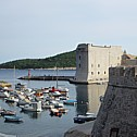 Fortress st.Ivan