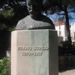Spomenik Franu Supilu