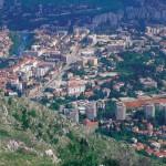 Mostar Okolica