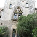 Samostan na Lokrumu