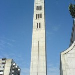 Toranj Mostar
